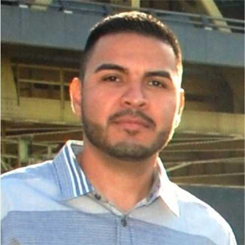 Danny Servantez