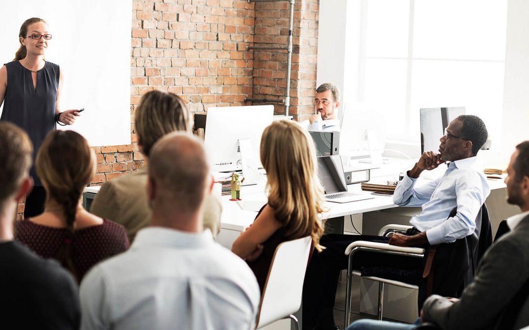 Webinar On Demand: Webex Training Strategies for a Diverse Workforce