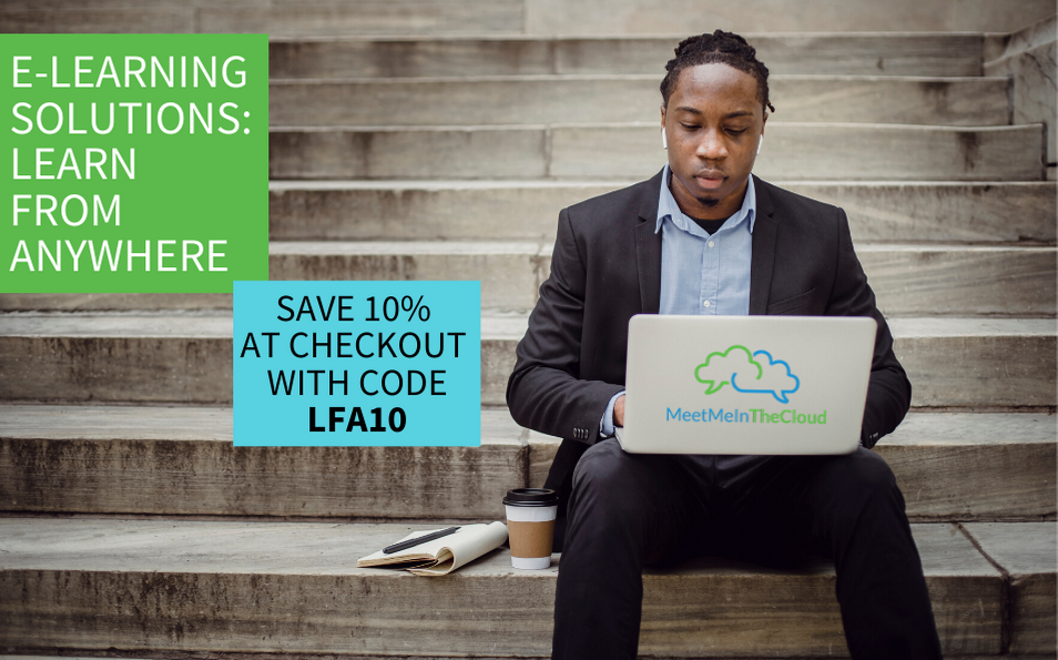 E-Learning Solutions: Learn From Anywhere