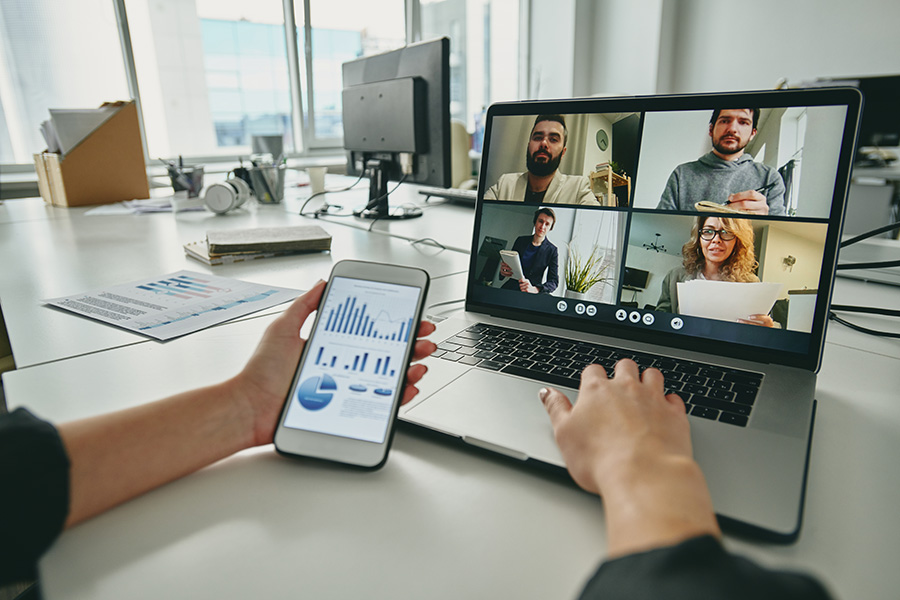 Collaboration E-Learing Article