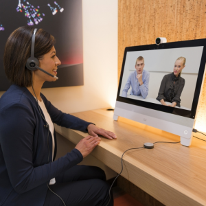 Webex Meetings 201 - Advanced Concepts