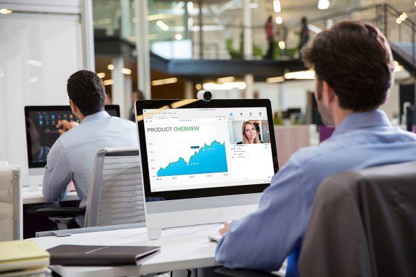 Webex Meetings 101 - Webex Basics