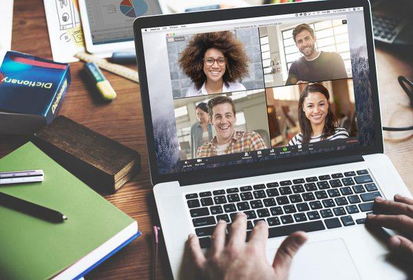 Zoom Meetings 101 - Getting Started