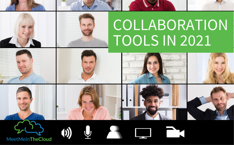 Collaboration Tools in 2021