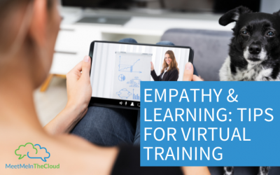 Empathy & Learning: Tips for Virtual Training