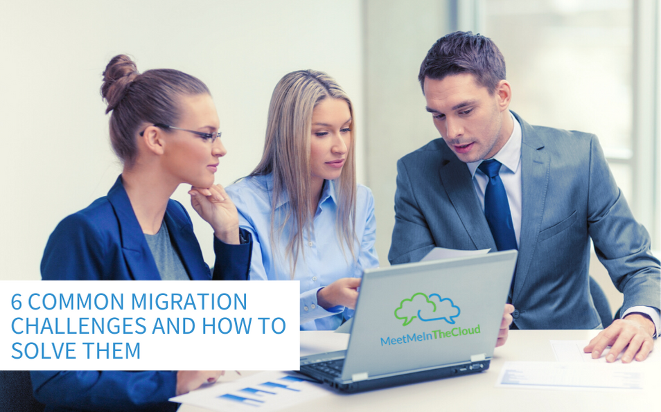 6 Common Migration Challenges and How to Solve Them