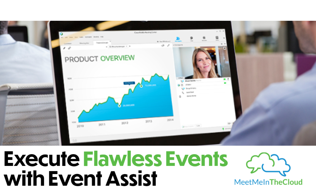 Meet Me In The Cloud Event Assist Experts
