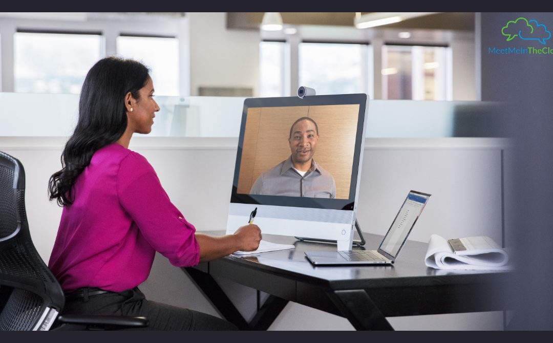 The Ferrari of Online Collaboration: Cisco Webex