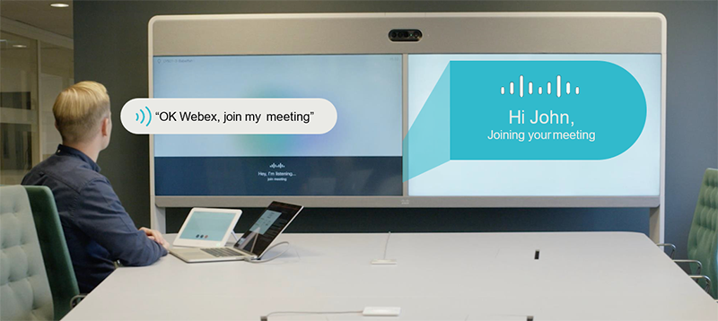 Smarter Collaboration: Where AI meets Webex, and what it means
