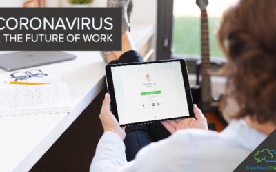 Coronavirus and the Future of Work