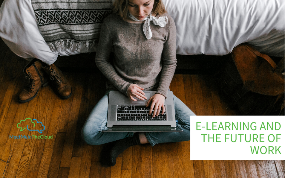 e-learning and the future of work
