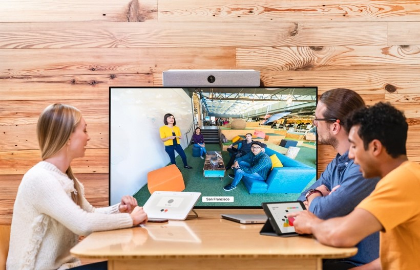 Huddle Spaces: Passing Trend, or Smart Investment?