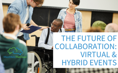 The Future of Collaboration: Virtual & Hybrid Events