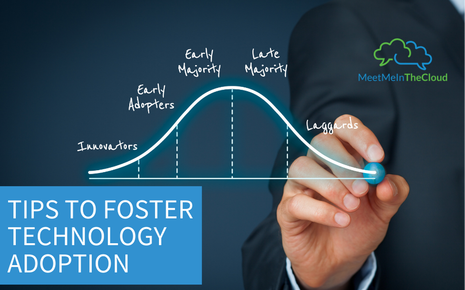 Tips to Foster Technology Adoption