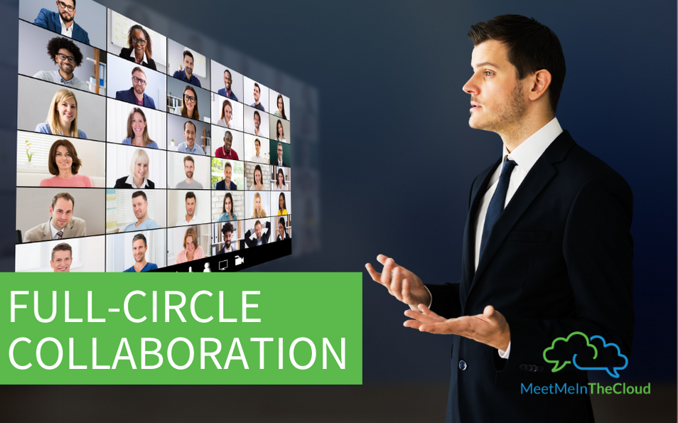 Full-Circle Collaboration