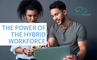 The Power of the Hybrid Workforce